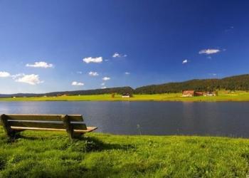 lac des tailleres