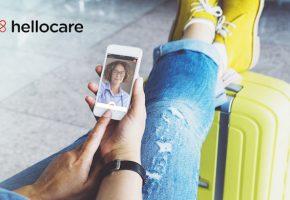 Hellocare, une application qui assure et qui rassure !