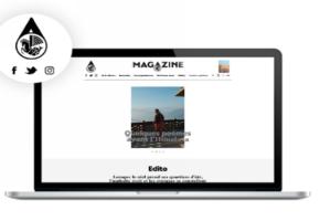 La magazine Air France dévoile son nouveau site Internet