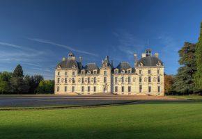 Blois-Chambord et ses châteaux de la Loire