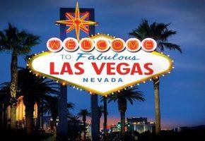 Eurowings vous emmène à Las Vegas
