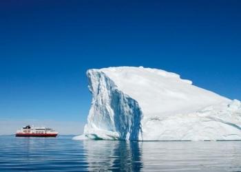 arctique, hurtigruten