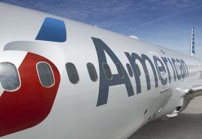AMERICAN AIRLINES ACCROIT SA FLOTTE DE B787