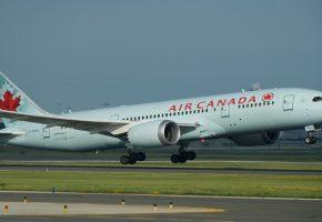 Air Canada officialise son service Montréal - Tokyo sans escale