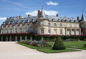Réouverture du château de Rambouillet avec une nouvelle exposition