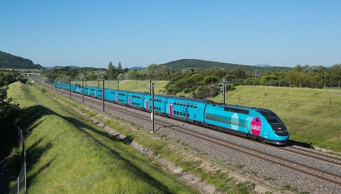 OUIGO SNCF