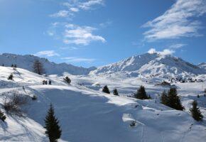 La Plagne : Des vacances inédites sans ski