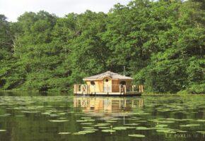 Morbihan : évasion romantique en pleine nature