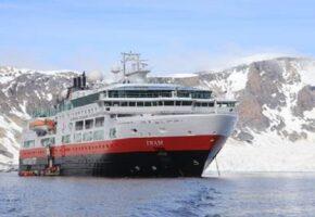 Hurtigruten: à la conquête du passage Nord-Ouest!