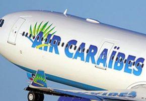 Air Caraïbes : Reprise des vols et programme d'automne