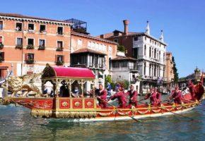 Thello vous emmène à Venise ...