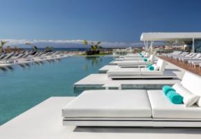 Royal Hideaway Corales Resort a ouvert à Tenerife