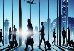 Comment les aéroport se mettent au numérique