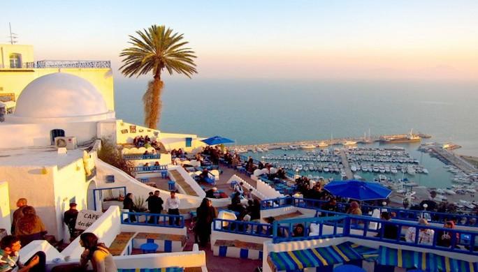 tunisie, travel