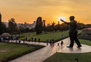 Mandela manque toujours à l'Afrique du Sud