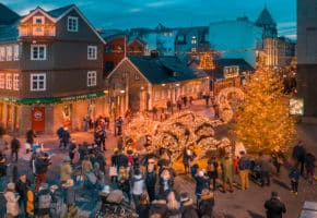 Islande: Histoires et traditions de Noël