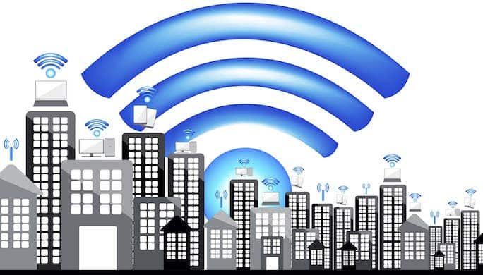 wifi, sécurité, internet, travel