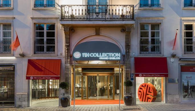 INFOTRAVEL.FR , HOTEL BRUXELLES