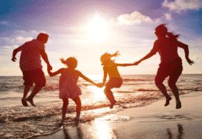 WelcomeFamily: Des vacances en famille au top