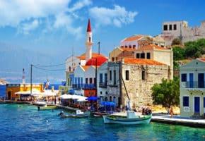La Grèce anticipe son avenir touristique