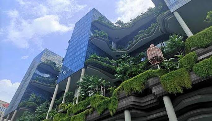SINGAPOUR, voyage, Infotravel.fr