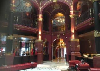 Hôtel Banke Paris