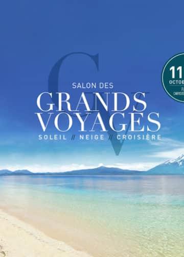 Salon, France, Louvre, Voyages