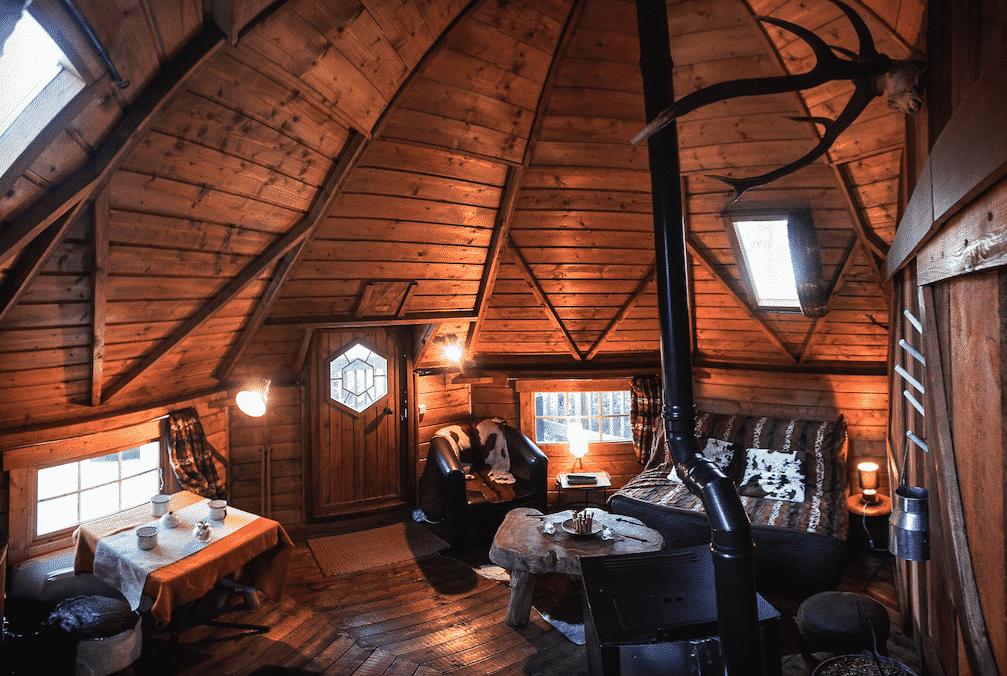 cantal, cabane, France, travel