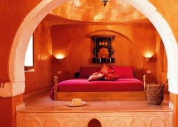 Djerba, Tunisie, Maison, Voyage, travel, Infotravel.fr