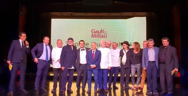 Gault et Millau, chef, cuisine, France, Gastronomie, Etoile