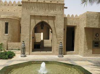 Qasr Al Sarab Desert Resort by Anantara célèbre son dixième anniversaire avec de nouvelles expériences uniques