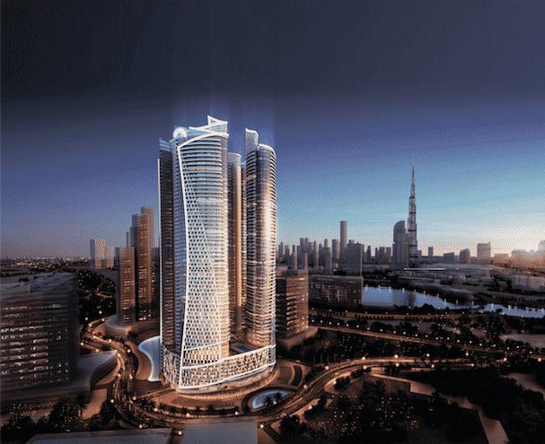 Paramount Hotel Dubai entre en scène le 15 novembre