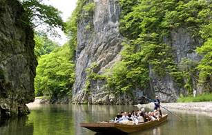 IWATE, NATURE, JAPON, CULTURE