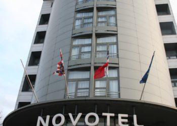 TOURS, NOVOTEL, GARE, FRANCE, HOTEL