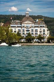 La Réserve Zurich