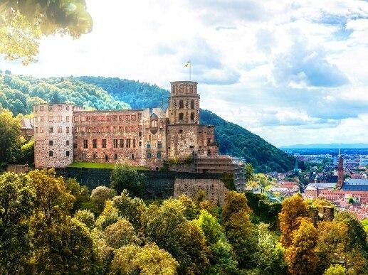 Le Bade-Wurtemberg