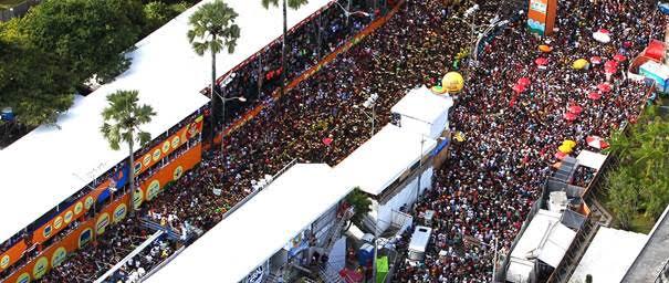 Brésil, carnaval, travel, infotravel.fr