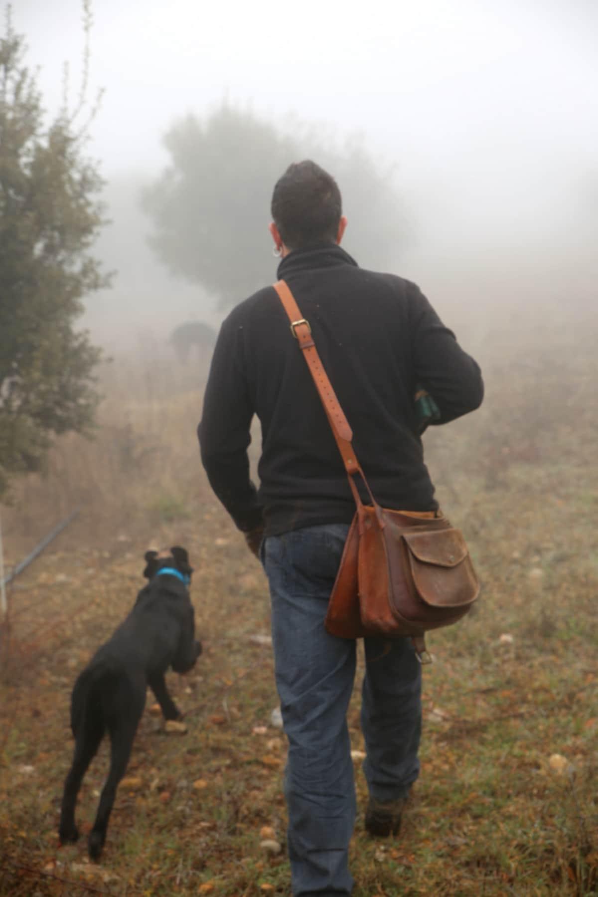 VIC en Nord CATALOGNE: Paradis de la truffe