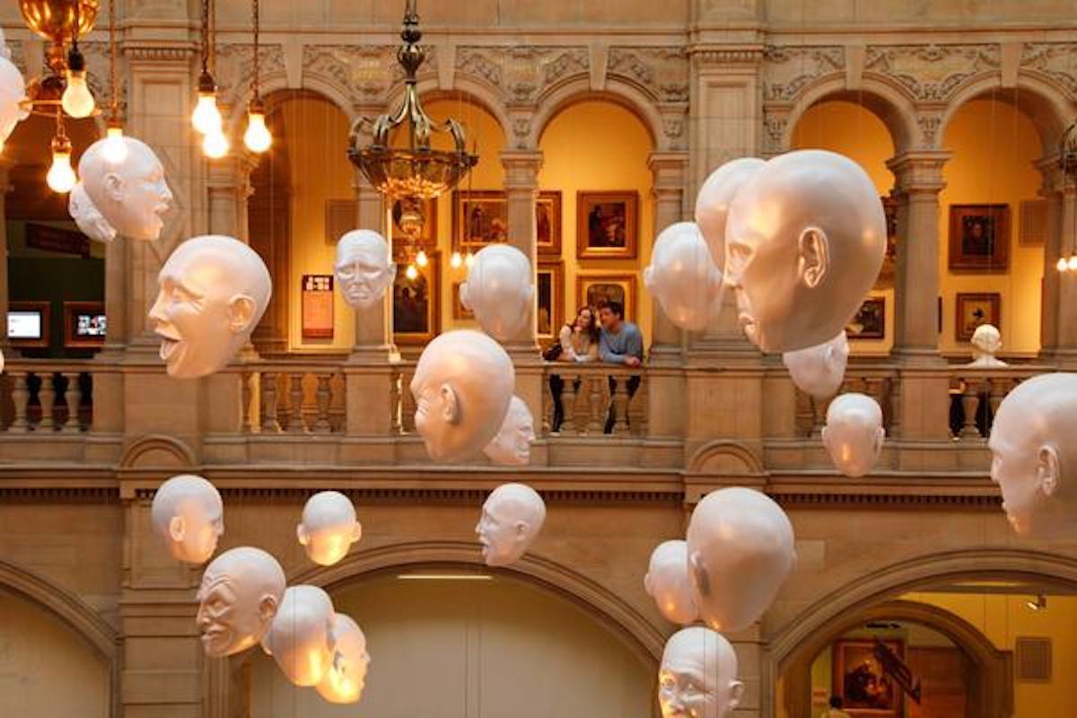 Ecosse : découvrir l'Art nouveau à Glasgow