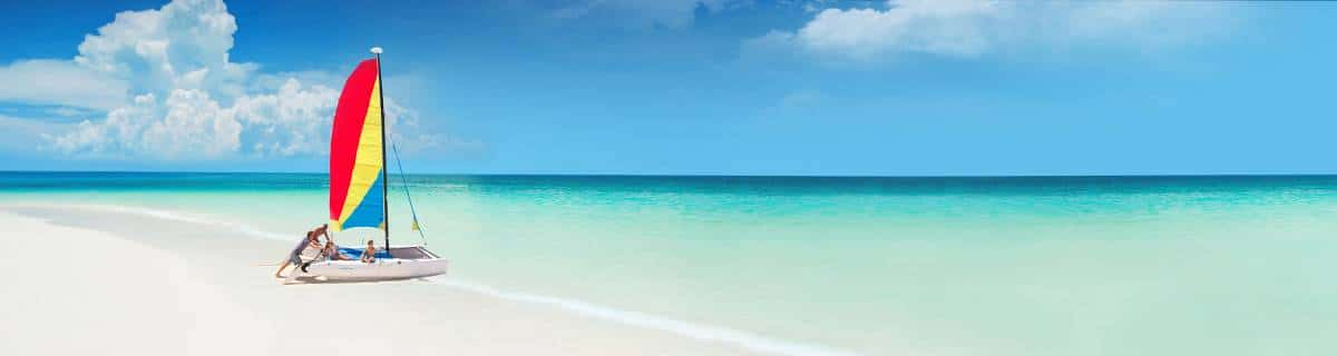 Les Bahamas: Un archipel, 16 destinations de rêve
