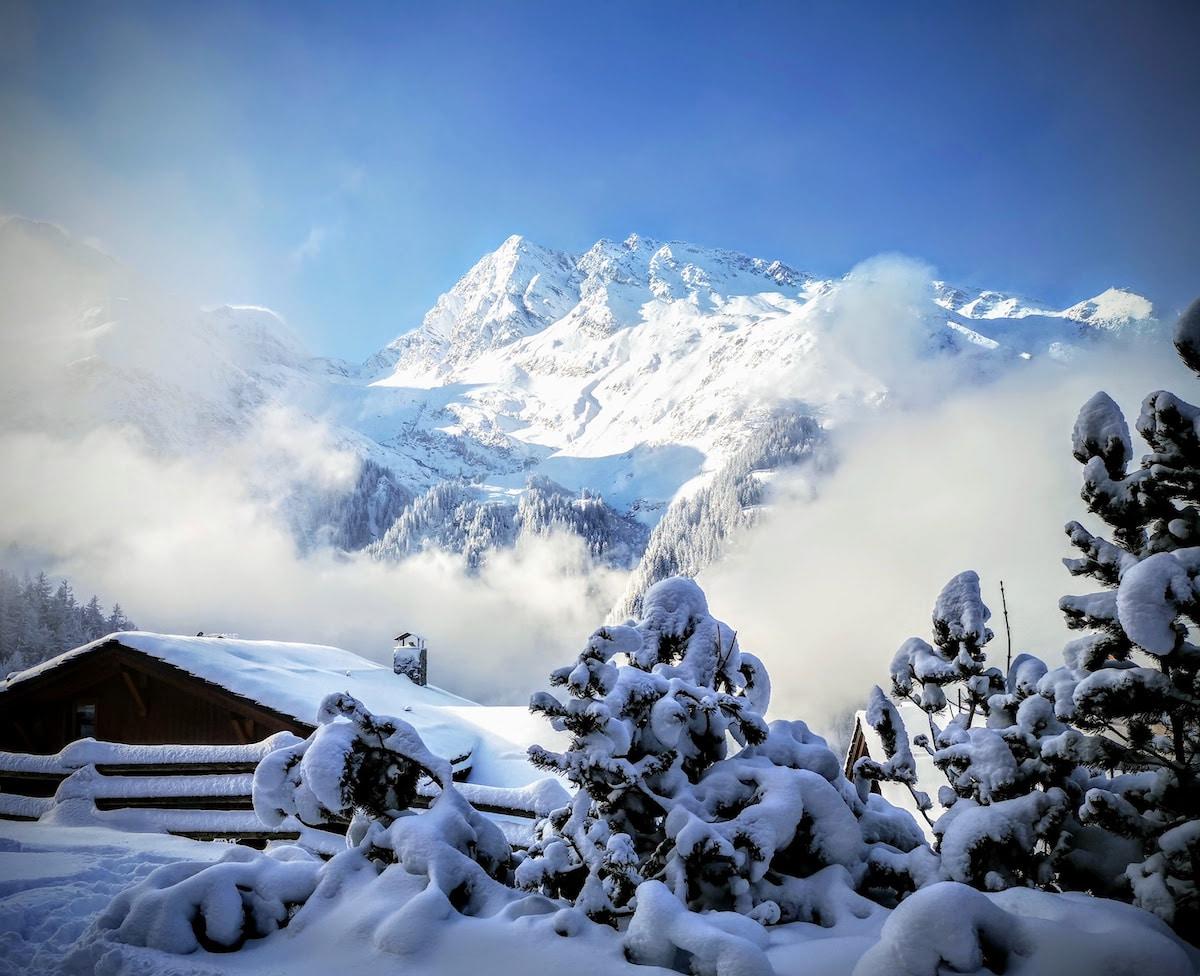 Bons plans vacances d'hiver : tous au ski !