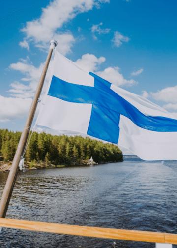 5 bonnes raisons de voyager en Finlande en 2020.
