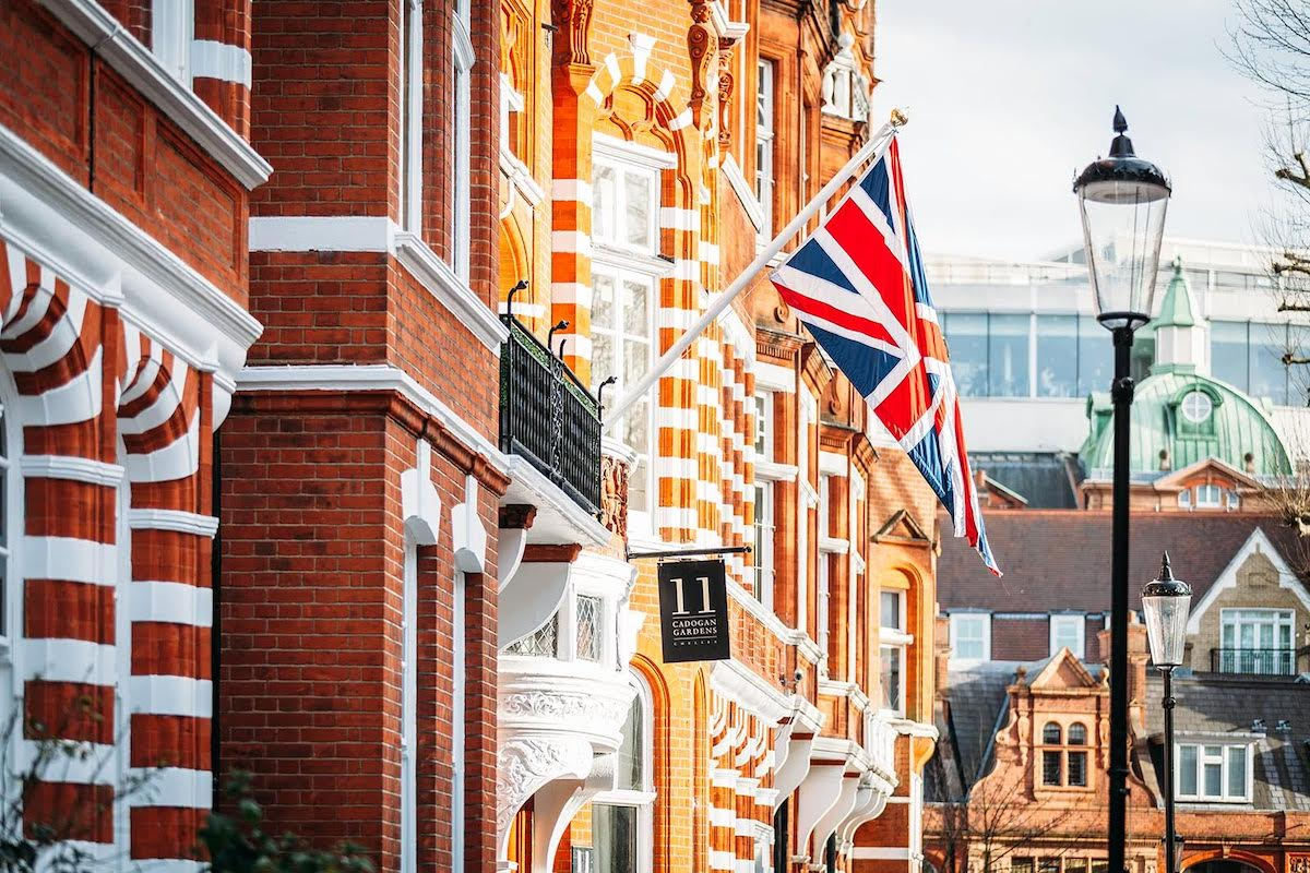 LONDRES, ANGLETERRE, BREXIT, FRANCE