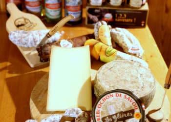 la Brasserie du Mont Blanc