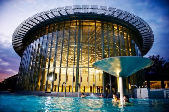 Belgique : quand l'eau lave de tous les maux