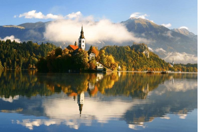 slovénie, travel, tourisme,