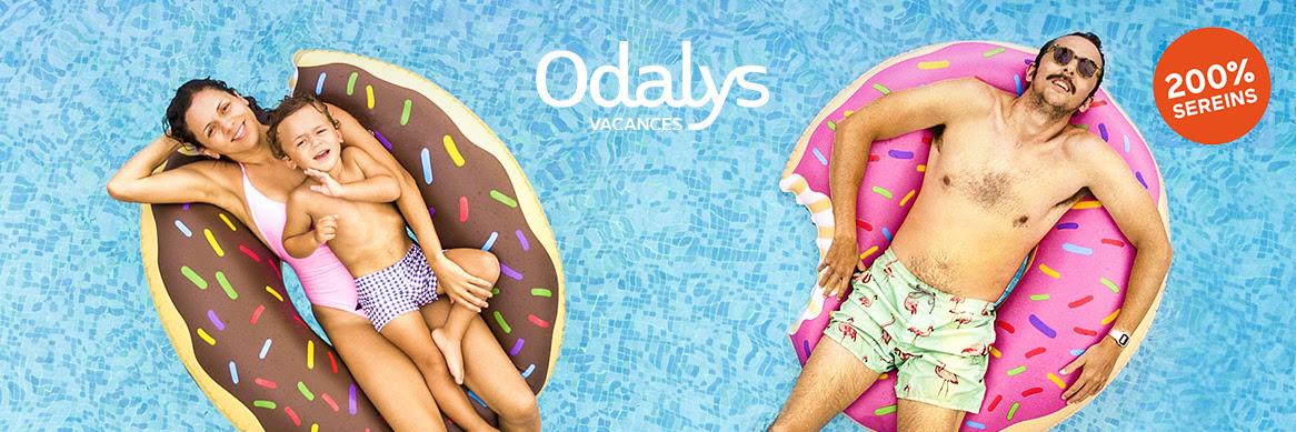 Le Groupe Odalys lance 'l'Offre Sérénité '