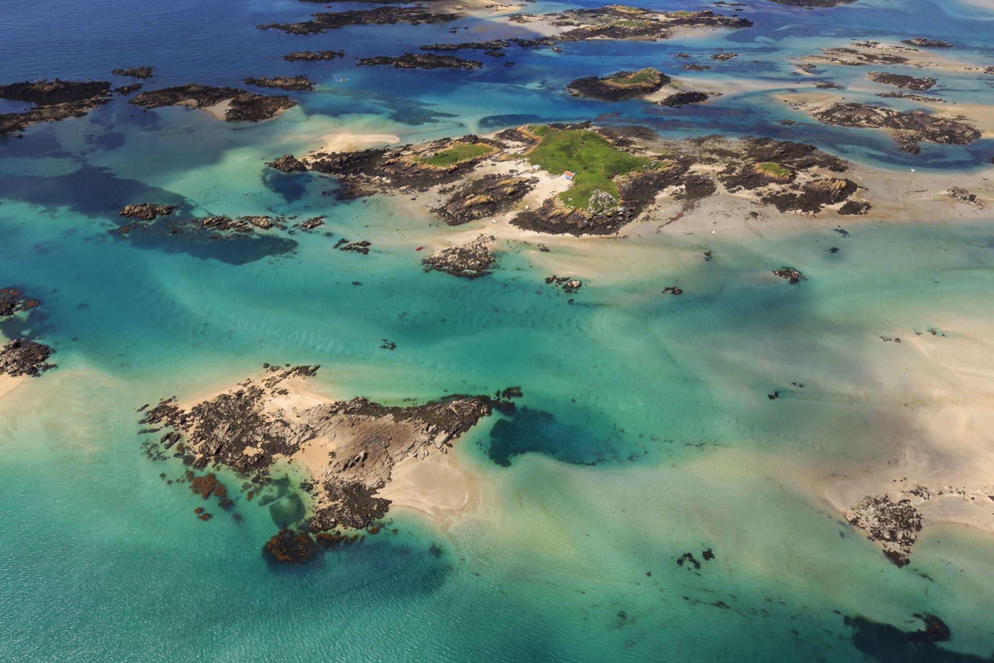 La Manche : Changez de point de vue!