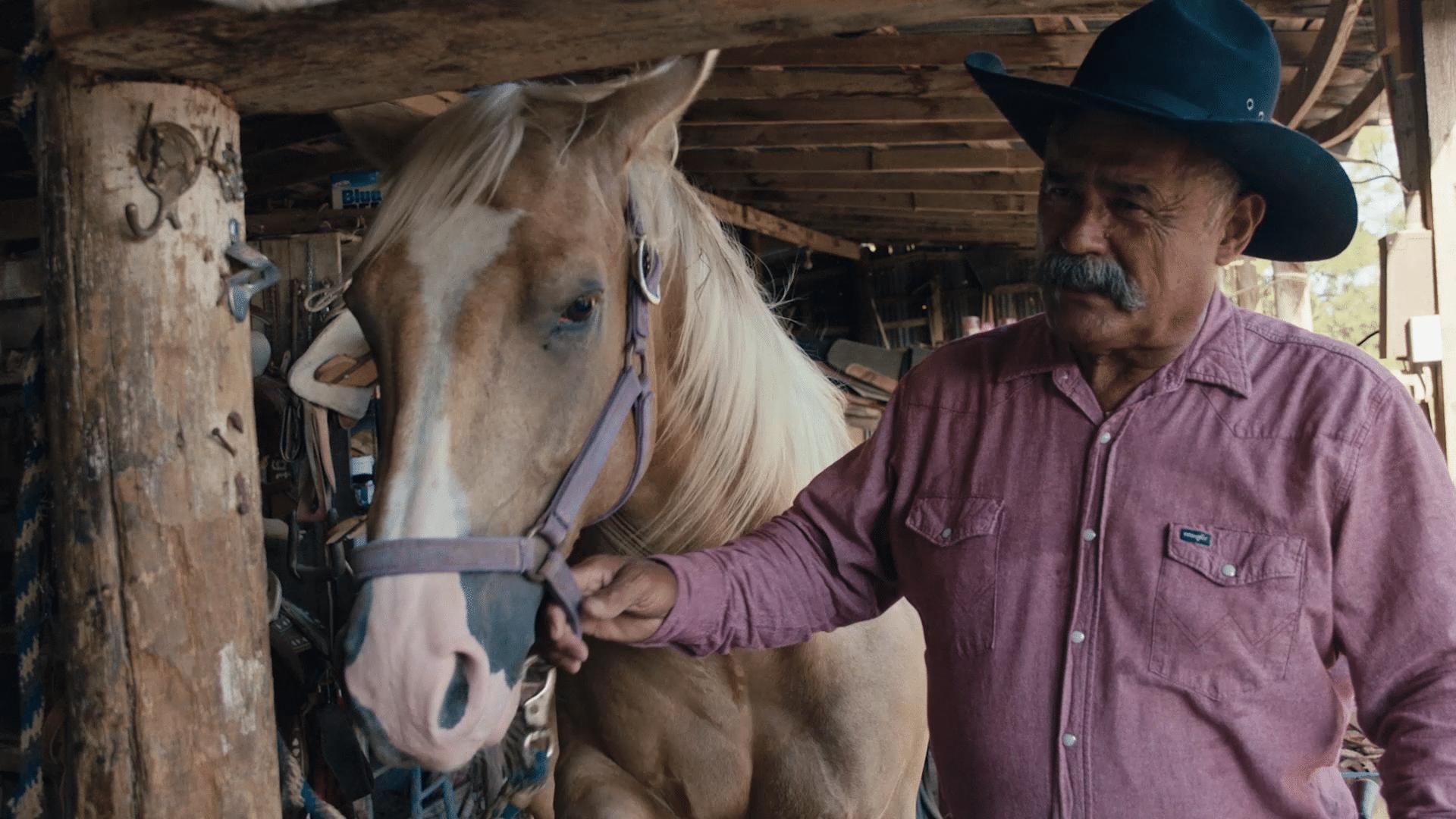 Americanos : Une série documentaire et un voyage originale