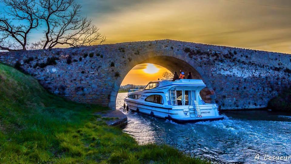 Le Boat lance des mesures de santé et de sécurité